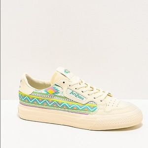 adidas x AriZona Tea Continental Vulc Shoes